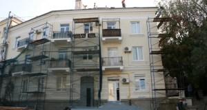 Почти 200 домов в Севастополе попали под… капремонт