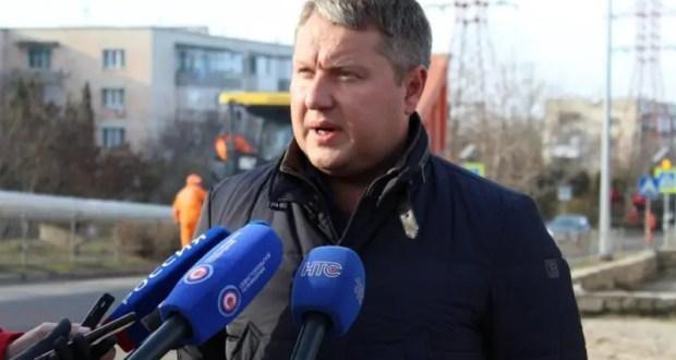 Назначен новый министр транспорта Крыма. Перебрался в Симферополь из Севастополя