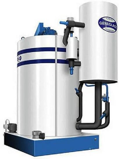 Промышленное холодильное оборудование: профессионально заморозить, охладить, сохранить