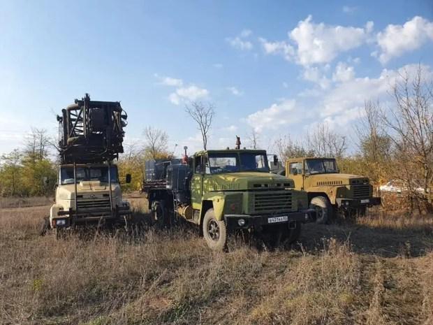 В Симферополь протянут еще один водовод из Белогорского района