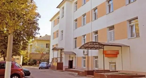 В женских консультациях и роддомах Крыма реализуются усиленные «антиковидные» меры