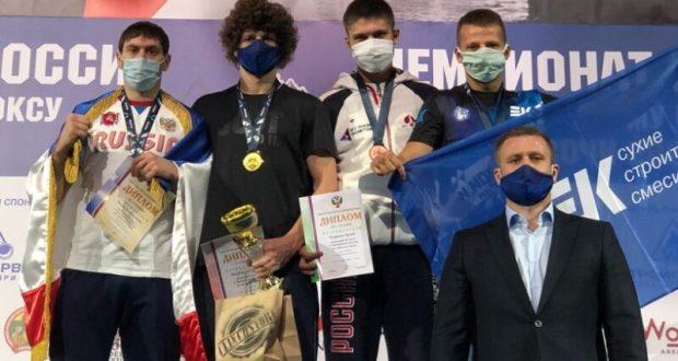 Крымчане стали серебряными призерами чемпионата России по тайскому боксу