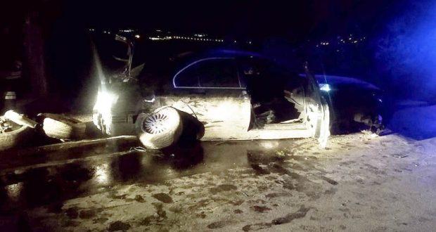 За неделю на дорогах Севастополя погиб один человек, получили ранения - 15