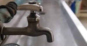 Эксперт: «режим нормирования потребления воды» в Крыму - правильно и адекватно