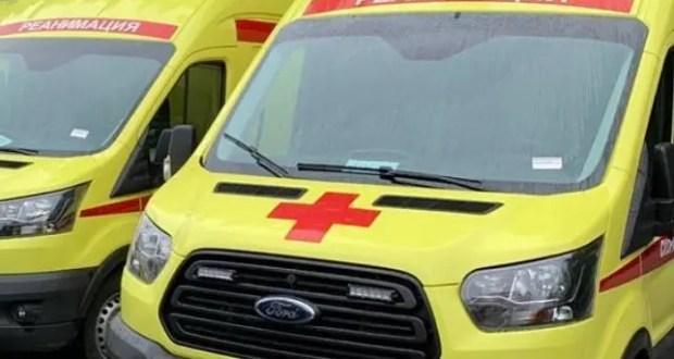 В Крыму будут лечить симферопольца, напавшего с ножом на врача «Скорой помощи»