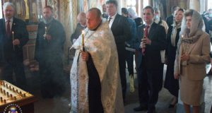 В Ялте дали старт мероприятиям, посвящённым 100-летию Русского исхода