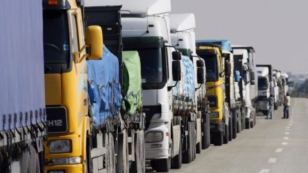 «Лучший водитель грузовика» определится в Симферополе