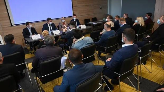 В Крыму избрали Председателя Торгово-промышленной палаты