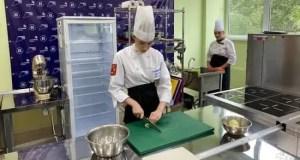 В Крыму стартует VI открытый Региональный чемпионат «Молодые профессионалы»
