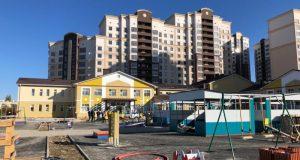 Что показала проверка строительства детсадов в Симферополе и Симферопольском районе