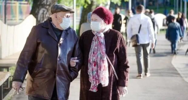 Официально: прожиточный минимум пенсионеров в Крыму на 2021 год установлен в размере 9 546 рублей