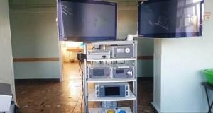 Онкологическая служба Крыма обеспечивается современным оборудованием