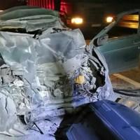 """Вечернее ДТП на трассе """"Таврида"""": погибли три женщины"""