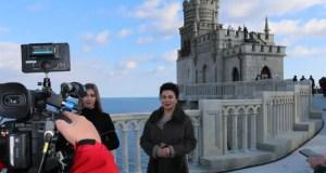 Замок Ласточкино гнездо будет принимать посетителей с января 2021 года