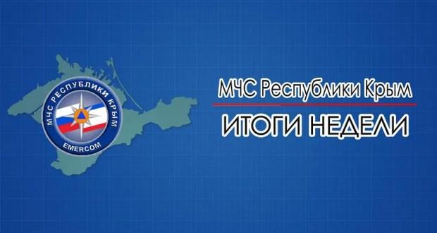 На дорогах Крыма в ДТП на этой неделе погибли 4 человека