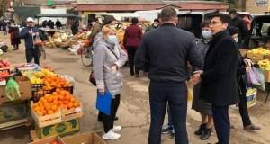 В Крыму проверят все агроярмарки