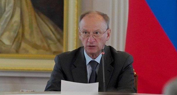 Секретарь Совета безопасности РФ Николай Патрушев заявил о предотвращении в Крыму четырех терактов