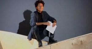 Выпускник «Золотого ключика» - победитель Фестиваля драматургии «Любимовка»