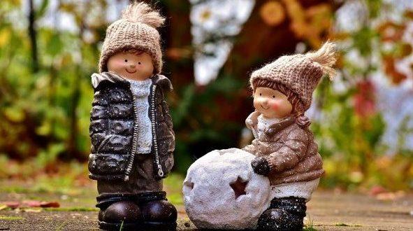 Куда россияне собираются с детьми на новогодние каникулы? Говорят - в Ялту