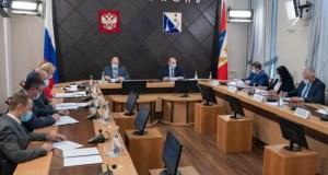 Создан Фонд развития жилищного строительства и ипотечного кредитования Севастополя»