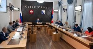 Власти Севастополя обещают оперативно устранить проблемы с отоплением домов