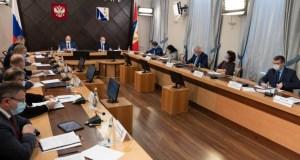 В Севастополе на борьбу с COVID-19 дополнительно направлено около 100 млн рублей