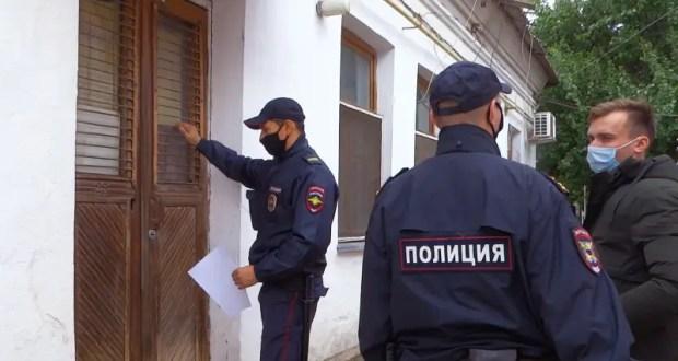 В Керчи полиция взыскивает с граждан неуплаченные штрафы