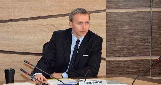 Задержан бывший заместитель главы администрации Евпатории