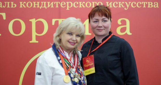 В Симферополе анонсируют III фестиваль кондитерского искусства «Тортида 2020»