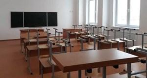 На домашнем обучении в Крыму 141 класс в 74 школах. Болеют дети, болеют учителя