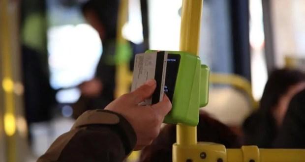 Не забыли? С 1 января в общественном транспорте Крыма подорожает проезд… при оплате наличными