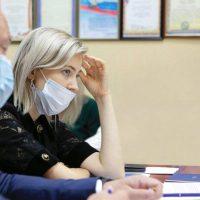 Реплика Натальи Поклонской в ответ руководству Росздравнадзора Крыма