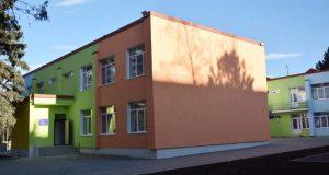 В Симферополе после капремонта открыли детский сад «Незабудка»