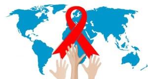 1 декабря - Всемирный день борьбы с ВИЧ/СПИДом. Крыму еще бороться и бороться