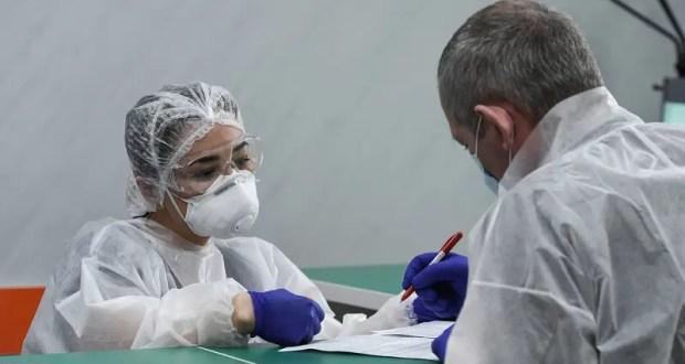 Без снижения. В Крыму за одни сутки выявлен 271 новый случай заражения COVID-19