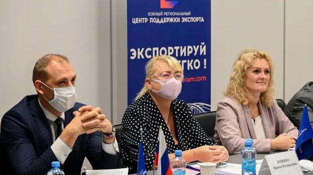 Сотрудничество с Кубой - перспективное направление развития экспорта Республики Крым