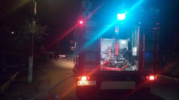 Хроника минувших суток от МЧС Крыма: два вечерних пожара в Бахчисарайском районе и… еще 8 пожаров