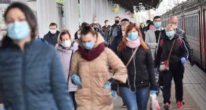 Главный инфекционист призвала крымчан и гостей полуострова не забывать о безопасности в новогодние праздники
