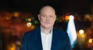 Поздравление губернатора Севастополя Михаила Развожаева с Новым годом