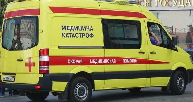Все машины «Скорой помощи» в Крыму оснастят видеокамерами