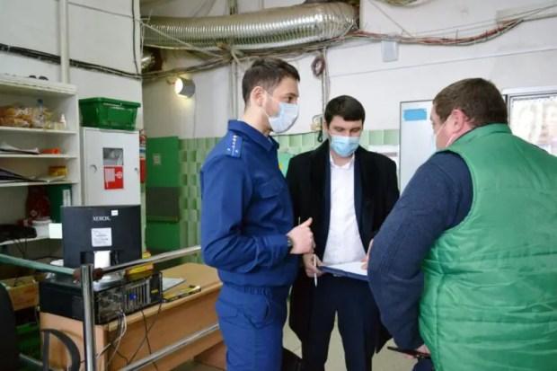 Прокуратура Севастополя проводит проверки в сфере ценообразования на продукты питания