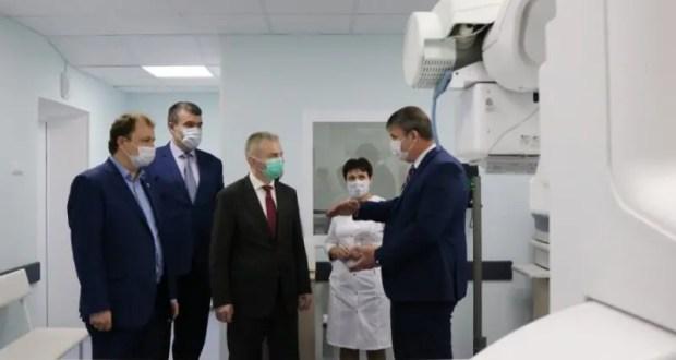 Мнение: темпы развития медицины в Севастополе высокие