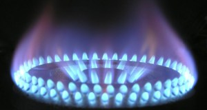 В Балаклаве устраняют прорыв на газопроводе