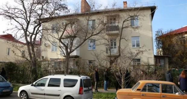 В Севастополе завершают программу капитального ремонта домов