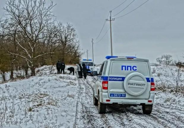 В Керчи задержали жителя Иркутска - пытался организовать сбыт крупой партии наркотиков