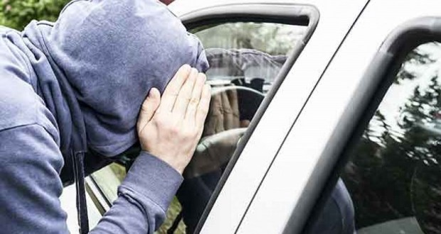 В Симферополе будут судить 21-летнего автомобильного вора