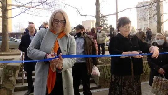 В Симферополе торжественно открыли почтовое отделение Нового формата