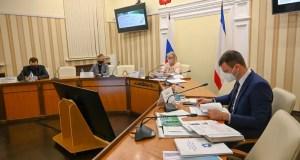 На Инвестиционном совете Крыма одобрили еще пять проектов