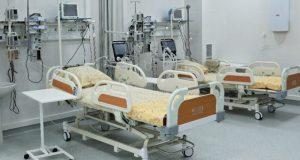 Шок: заболеваемость внебольничными пневмониями в Крыму выросла за год на… 368%