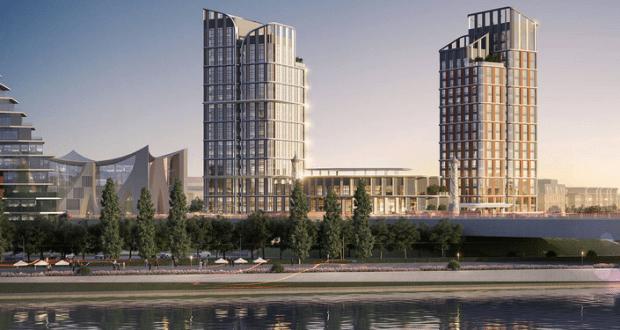 Эксперты: будущее городов за продуманной и функциональной архитектурой